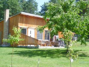 Ferienhaus Schley 2