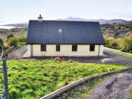 CAHERÓGE-Cottage, Glengarriff