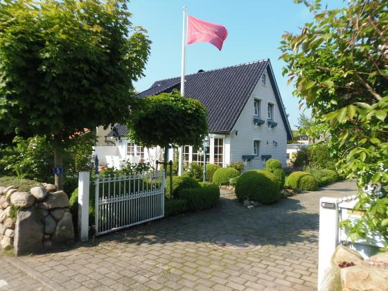 luxusferienhaus villa bonita sch nberger strand an der ostsee frau stefanie rinkau. Black Bedroom Furniture Sets. Home Design Ideas