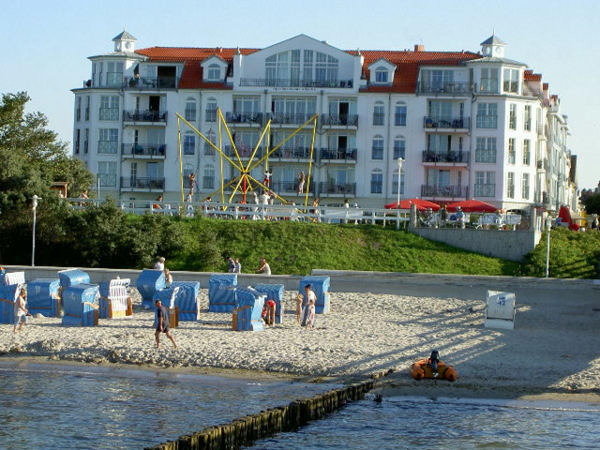 Bau von Gebäuden Kuhlungsborn haus atlantik 0 12