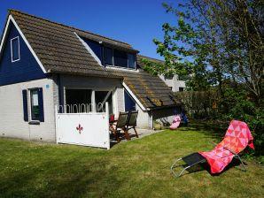 Ferienhaus Oosterplaat 2 - Noordzeepark