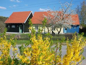 Ferienwohnung Ferienhaus Zum Eichberg Kritzow