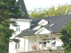 """Villa """"Stranddistel"""""""