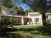 Holiday house Villa des Cigales