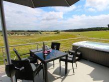 Ferienwohnung Villa Alba - Luxus OG-Ferienwohnung