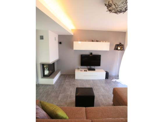 Fabelhaft Wohnzimmer Ideen Mit Kamin Luftzug
