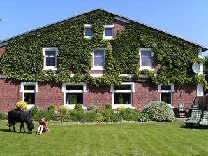 Bauernhof Ferienhof Ibs