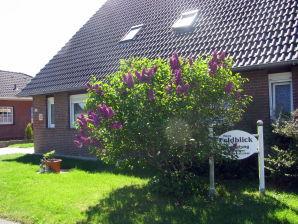 Ferienhaus Haus Feldblick