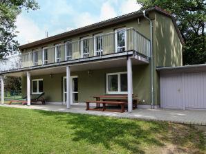Ferienhaus Träumerei - Natur pur