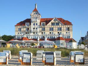 Ferienwohnung App. Haus Meeresblick WE 4.06