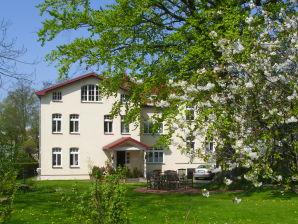 Ferienwohnung Landhaus Bülow WE Käptn´s Koje