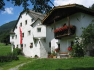 Ansitz Bergrichter Residence