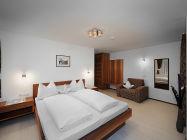 Typ A weiss - Garni & Apartment Sunela