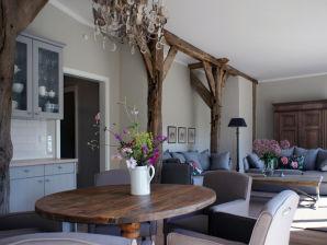 Ferienwohnung Am Landhaus Thye -