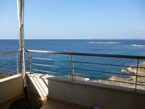 Ferienwohnung Mar i Vent