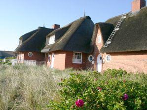 Ferienhaus Sylt Pur 1