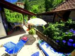 Holiday house Villetta Sole, Colico-Piona - ID: 79