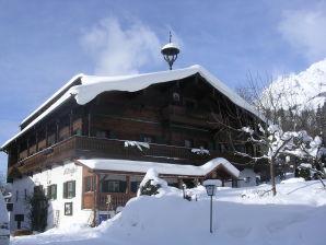 Millinghof in Leogang - Gästezimmer