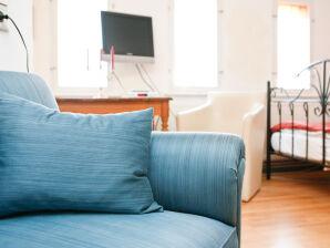 Ferienwohnung 1-Zimmer Wohnung in der Lübecker Altstadt