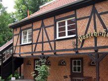 Ferienhaus 2- Zimmer Ferienwohnung im Haus Domhof Lübecker Altstadt