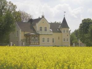 Ferienwohnung Villa Kempf