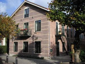 Villa Binnenzee