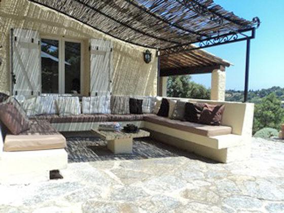 villa milena golf von st tropez var grimaud firma azurrental frau vera birgel. Black Bedroom Furniture Sets. Home Design Ideas