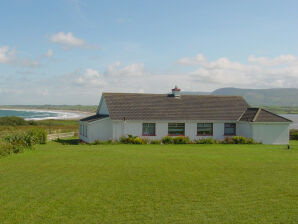 Streedagh Beach Cottage B am Wild Atlantic Way