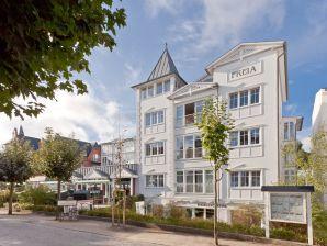 Apartment Meeresglück - Villa Freia am Meer