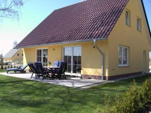 Ferienhaus Am Waldwinkel