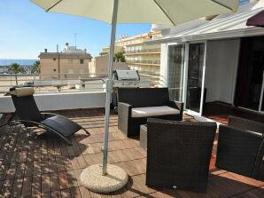 Ferienwohnung Penthouse Can Pastilla - 2428
