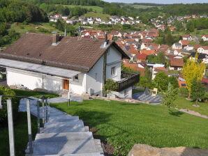 Ferienwohnung Haus Spessartwald OG
