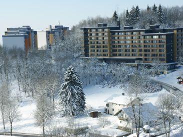 Apartment Ferienpark Geyersberg