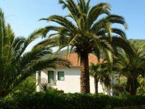 Ferienwohnung Casa Le Palme