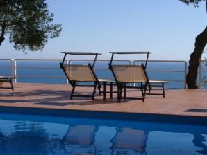 Ferienwohnung San Sebastiano No. 140