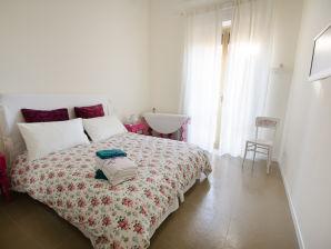 Ferienwohnung Aroma di Roma Maison