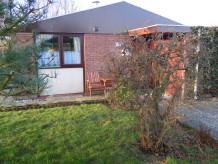 Ferienhaus im Bungalowpark Geestmerambacht