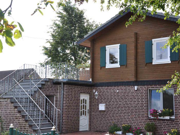 Ferienhaus Kleine Gönn