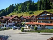 Ferienwohnung 802- Residenz Sonnenhang I