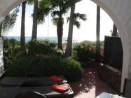 Solyventura® Luxusstudio direkt am Strand