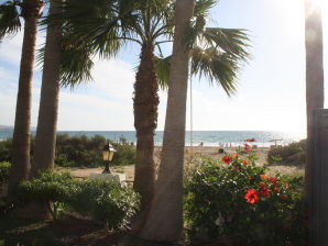Apartment Solyventura® Luxusstudio direkt am Strand