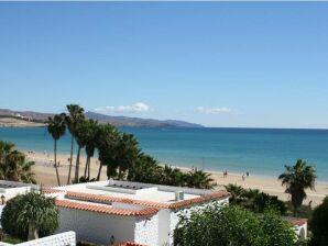 Ferienwohnung Solyventura® Gartenbungalow mit Meerblick