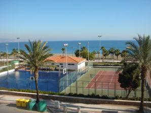 Ferienwohnung Torre del Mar