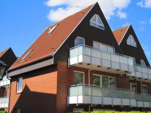 Ferienwohnung Haus Seeadler Whg. 9