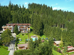 Ferienhaus Luxus Chalet Villa Rosa - Das Paradies am Rande von Kitzbühel