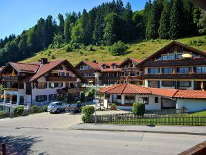 Ferienwohnung 801 - Residenz Sonnenhang I