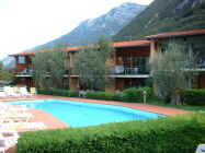 Parco Lago di Garda - Apartment Type B