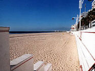 City Apartment Cadiz, beach 300 m.