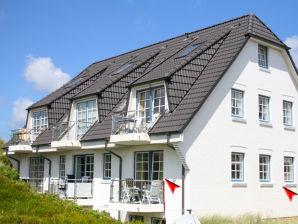 Apartment Dünenblick / Vogt