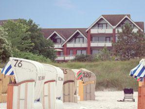 Ferienwohnung Strandburg